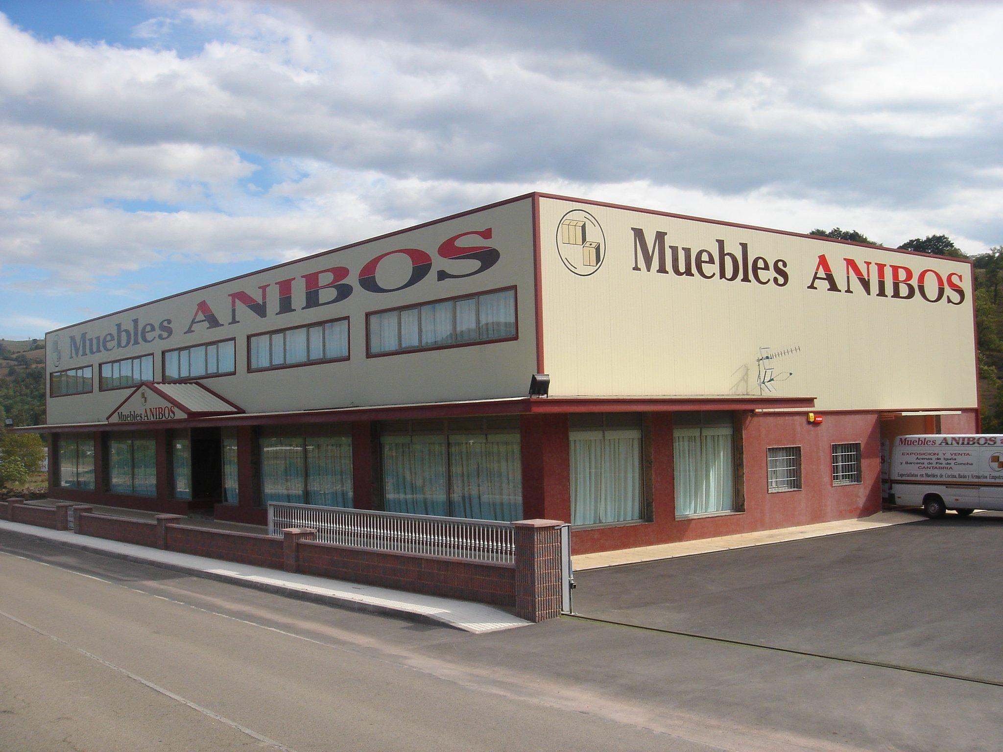 Inicio - Muebles Anibos